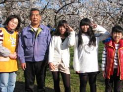 家族写真20130201