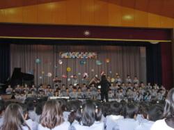 校内音楽会20121130