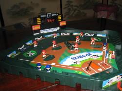 野球盤全景